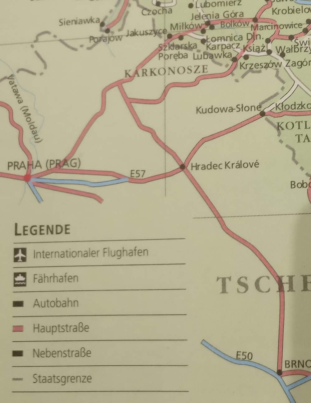 Kartenlegende   Weltkugel-Globus.de
